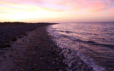Historien om Kaninoen – en vandretur der blev mere end en ø-aktivitet