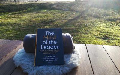 The Mind of the Leader – mindfulness på arbejdspladsen