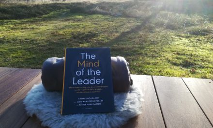 The Mind of the Leader – mindfulness på arbejdspladsen