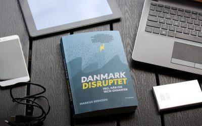 Danmark disruptet – på rejse med en tech-journalist