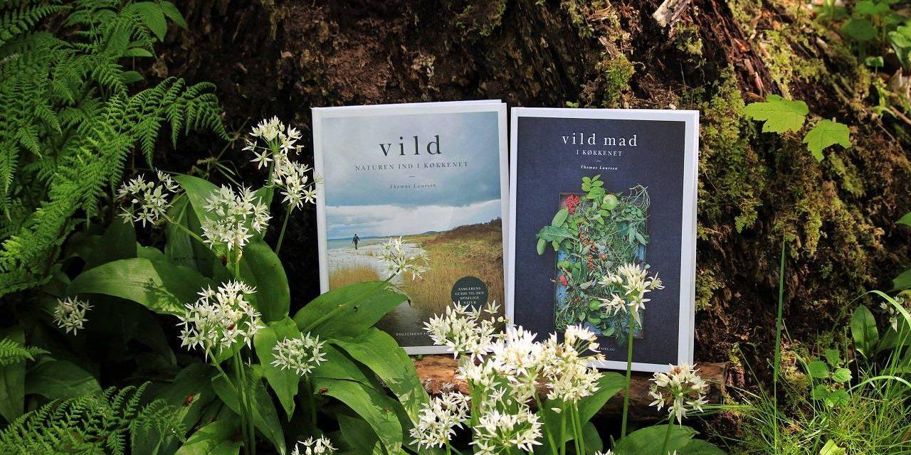 Drømme om det gode, bæredygtige liv med vild mad i sankekurven