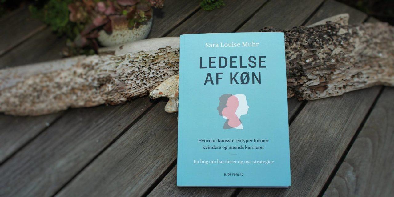 Vigtig bog om ledelse af køn punkterer myten om ligestilling