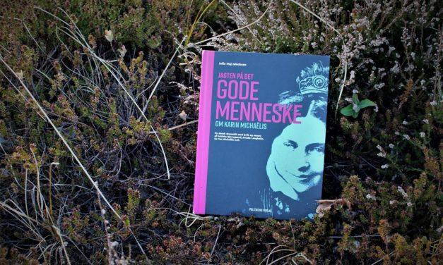 """""""Jagten på det gode menneske"""" lykkes med at indfange en glemt forfatter"""