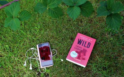 Wild – klassikeren blandt vandrebøger af Cheryl Strayed