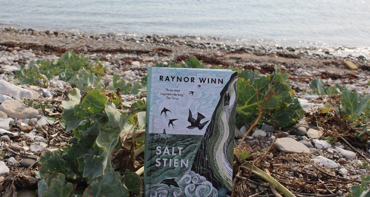 """Saltstien"" sender modne mennesker på vandring gennem en krise"