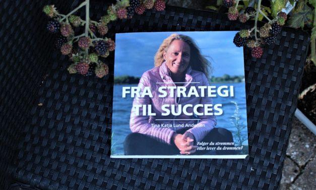 """""""Fra strategi til succes"""" går på opdagelse i coachens værktøjskasse"""