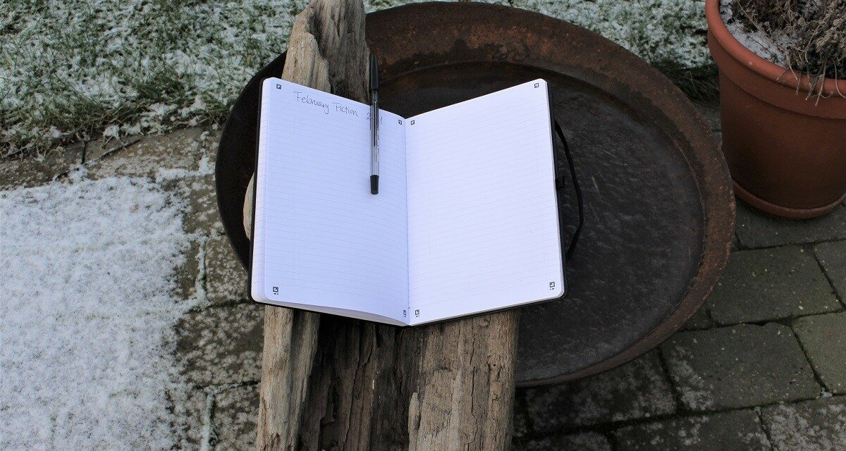Er du klar til at skrive 100 ords historier?